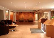 отель Saaremaa Thalasso SPA: Холл