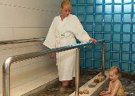 отель Saaremaa Thalasso SPA: Бассейн для ног
