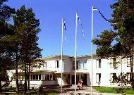 отель Saaremaa Thalasso SPA