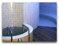 отель Saaremaa Thalasso SPA: СПА-комплекс