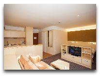 отель Saaremaa Thalasso SPA: Апартаменты