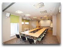 отель Saaremaa Thalasso SPA: Конференц зал