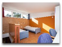 отель Saaremaa Thalasso SPA: Номер Family room