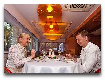 отель Saaremaa Thalasso SPA: Ресторан
