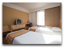 отель Saaremaa Thalasso SPA: Стандартный номер