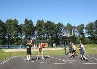 отель Business&Entertaiment centre Margis: Баскетбол
