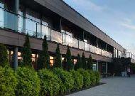 отель Business&Entertaiment centre Margis: Здание отеля