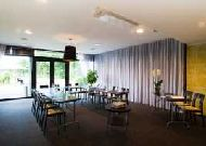отель Business&Entertaiment centre Margis: Конференц-зал