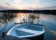 отель Business&Entertaiment centre Margis: Озеро