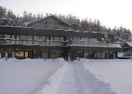 отель Business&Entertaiment centre Margis: Зима