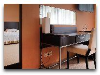 отель Business&Entertaiment centre Margis: Двухместный номер бизнес класса