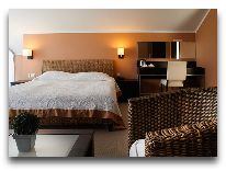 отель Business&Entertaiment centre Margis: Номер класса Люкс