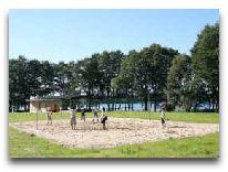 отель Business&Entertaiment centre Margis: Пляжный воллейбол