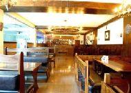 отель Марина: Ресторан