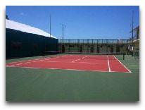 отель Марина: Теннисный корт