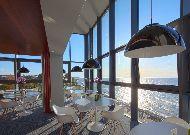 отель Marine Hotel: Кафе