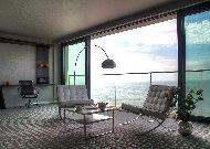 отель Marine Hotel: Номер Люкс