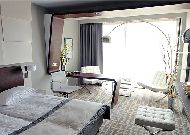 отель Marine Hotel: Номер стандартный