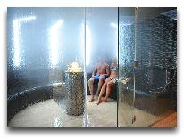 отель Marine Hotel: баня