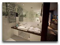 отель Marine Hotel: Ванная комната