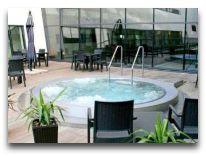 отель Marine Hotel: Джакузи