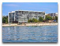 отель Marine Hotel: Здание отеля