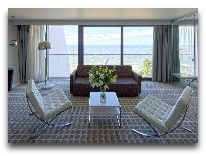 отель Marine Hotel: Номер Exclusive+ Suite