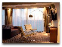 отель Marine Hotel: Номер superior