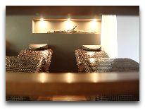 отель Marine Hotel: СПА