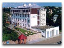 отель Mariot Medical Center: Отель
