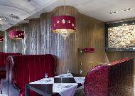 отель Maristella Club: Ресторан