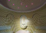 отель Maristella Club: Хамам