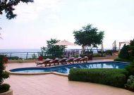 отель Maristella Club: Терраса с видом на море