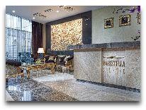 отель Maristella Club: Reception