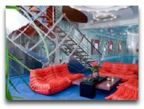 отель Maristella Club: Президентский люкс Bath & Pool