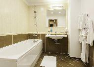 отель Bellevue Park Hotel Riga: Номер Deluxe