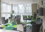 отель Bellevue Park Hotel Riga: Lime Lounge