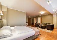 отель Bellevue Park Hotel Riga: Номер superior