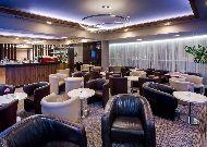 отель Bellevue Park Hotel Riga: Лобби Бар