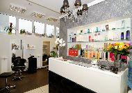 отель Bellevue Park Hotel Riga: Салон красоты