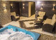 отель Bellevue Park Hotel Riga: Центр бань