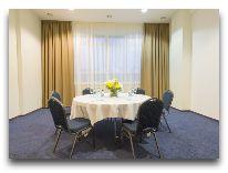 отель Bellevue Park Hotel Riga: Конференц-центр