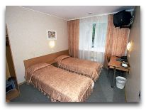 отель Maritime: Двухместный номер