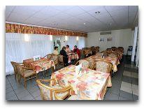 отель Maritime: Ресторан