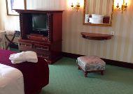 отель City Palace Tashkent: Номер Senior Suite