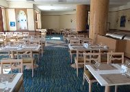 отель City Palace Tashkent: Ресторан отеля