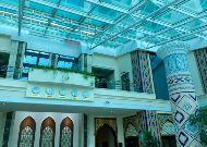 отель City Palace Tashkent: Холл отеля