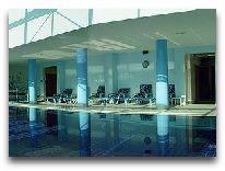 отель City Palace Tashkent: Бассейн