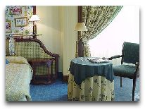 отель City Palace Tashkent: Номере Senior Suite