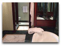 отель City Palace Tashkent: Номер Presidential Apartments